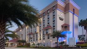 Delta Hotels by Marriott Orlando Lake Buena Vista - Orlando - Edificio