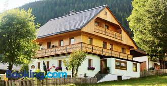 Haus Friedeck - Ramsau am Dachstein - Edificio