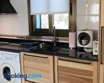 Duplex en el pirineo - Rialp - Küche