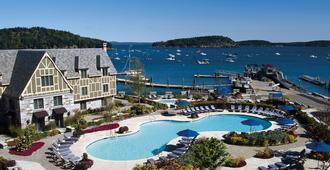 Harborside Hotel Marina And Spa - Bar Harbor - Piscina
