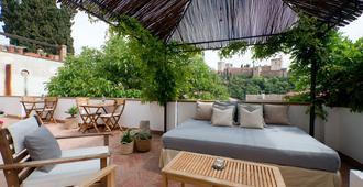 Casa Bombo - Granada - Building