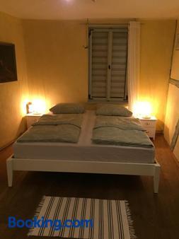 Himmel & Hölle - Quedlinburg - Bedroom