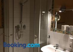 Himmel & Hölle - Quedlinburg - Bathroom