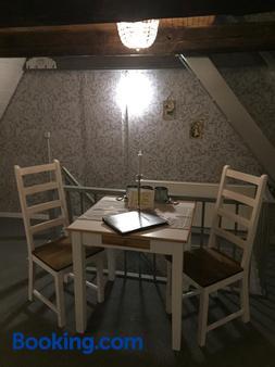 Himmel & Hölle - Quedlinburg - Dining room