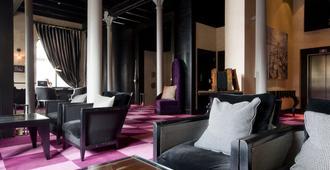 Malmaison Belfast - Belfast - Lounge