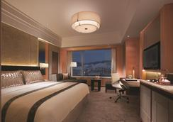 烏蘭巴托香格里拉酒店 - 烏蘭巴托 - 烏蘭巴托 - 臥室