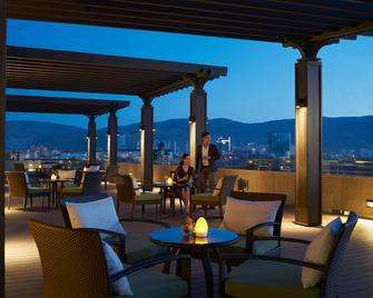 烏蘭巴托香格里拉酒店 - 烏蘭巴托 - 烏蘭巴托 - 酒吧