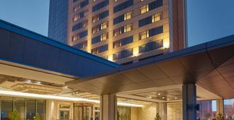 シャングリラ ホテル ウランバートル - ウランバートル - 建物