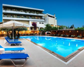 Miramare Hotel Eretria - Erétria - Pool