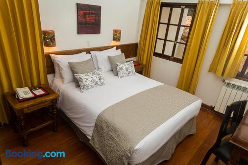 Hotel Rumi Punku - Cusco - Bedroom