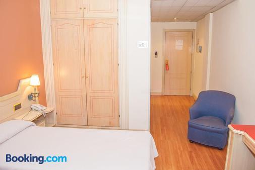 Hotel Ana María - Granada - Bedroom