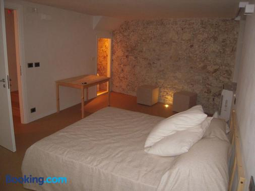 Al Postale 17 - Erice - Bedroom