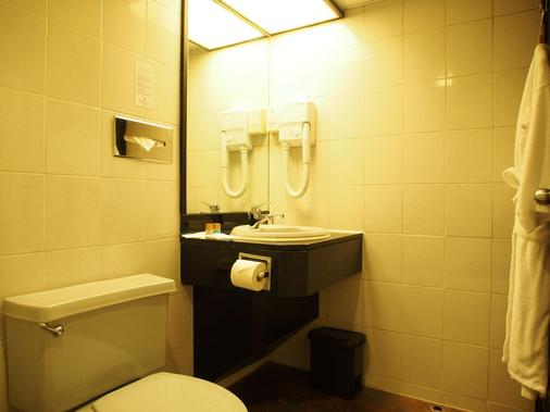 Best Western Plus Hotel Kowloon - Hong Kong - Bathroom