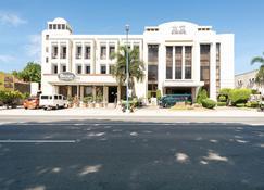 OYO 176 Bliss Hotel - San Fernando - Building