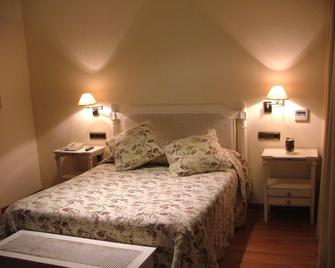Hostal Rural La Montería - Orcera - Bedroom