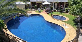 Jacksons Motor Inn - Adelaide - Pool