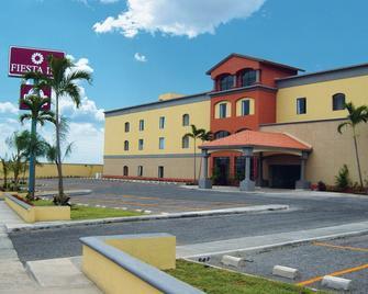 Fiesta Inn Colima - Colima - Gebäude