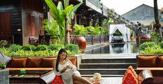 GZ Eden Privilege Resort and Spa - Siem Reap