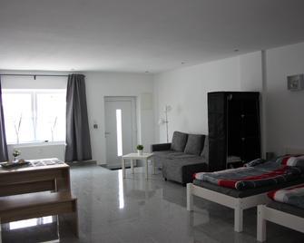 Ferienwohnung Kleve - Kleve (Nordrhein-Westfalen) - Living room