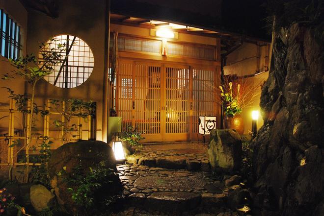 Yadoya Manjiro - Kyoto - Building