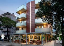 Hotel Daniele - Lignano Sabbiadoro - Bina