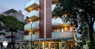 Hotel Daniele - Lignano Sabbiadoro - Edificio