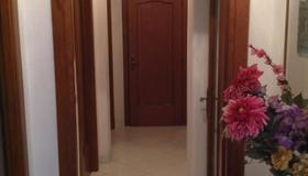 Milano Mac Mahon 44 - Milan - Hallway