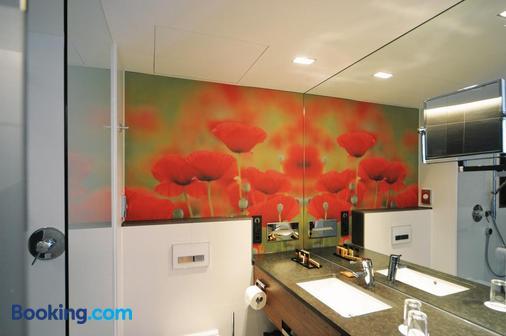 LAGO hotel & restaurant am see - Ulm - Bathroom