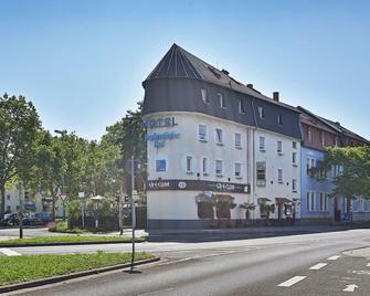 Hotel Frankenthaler Hof - Frankenthal - Gebouw