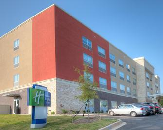 Holiday Inn Express & Suites Fort Mill - Fort Mill - Gebouw