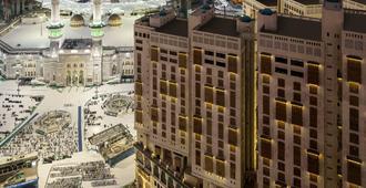 Makkah Towers - La Meca - Edificio