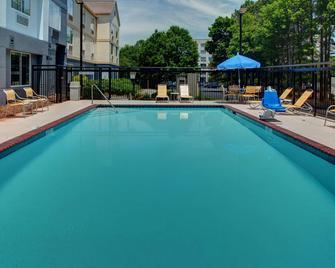 Fairfield Inn and Suites by Marriott Atlanta Alpharetta - Alpharetta - Pool