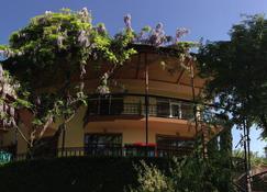 Casanova Inn - Діліжан - Будівля