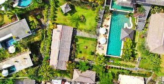 The Eyes Bali - South Kuta - Outdoor view