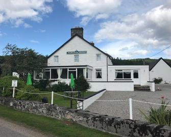 Achness Hotel - Lairg - Building