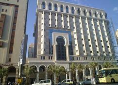 Amjad Al Salam - Medina - Building