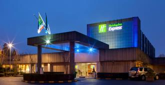 Holiday Inn Express Gent - Gante - Edifício