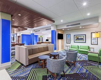 Holiday Inn Express & Suites Chanute - Chanute - Lounge