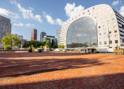 Novotel Rotterdam Brainpark - Rotterdam - Bina