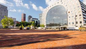 Novotel Rotterdam Brainpark - Rotterdam - Gebäude