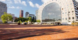 Novotel Rotterdam Brainpark - Rotterdam - Bygning