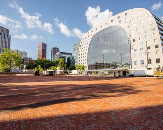 Novotel Rotterdam Brainpark - Роттердам - Building