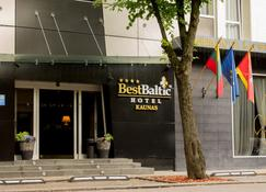 Best Baltic Kaunas - Kaunas - Rakennus