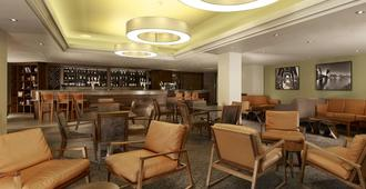 DoubleTree by Hilton Bristol City Centre - Bristol - Bar