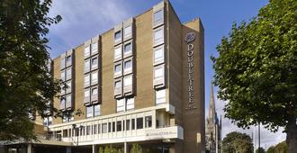 DoubleTree by Hilton Bristol City Centre - Бристоль - Здание