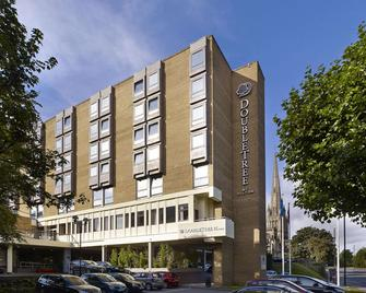 DoubleTree by Hilton Bristol City Centre - Μπρίστολ - Κτίριο