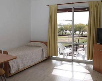 Brisas Del Lago Apartamentos - Colón - Bedroom