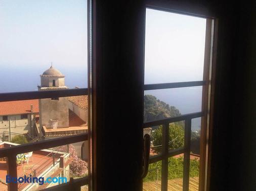 Casa Falcone B&B - Scala - Balcony