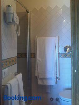 Casa Falcone B&B - Scala - Bathroom