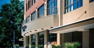 Residence Inn by Marriott Raleigh Downtown - Raleigh - Building